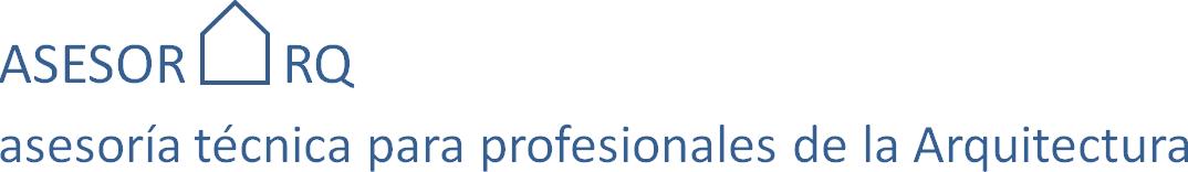 Asesorarq | Asesoramiento Técnico Profesional | Arquitectura