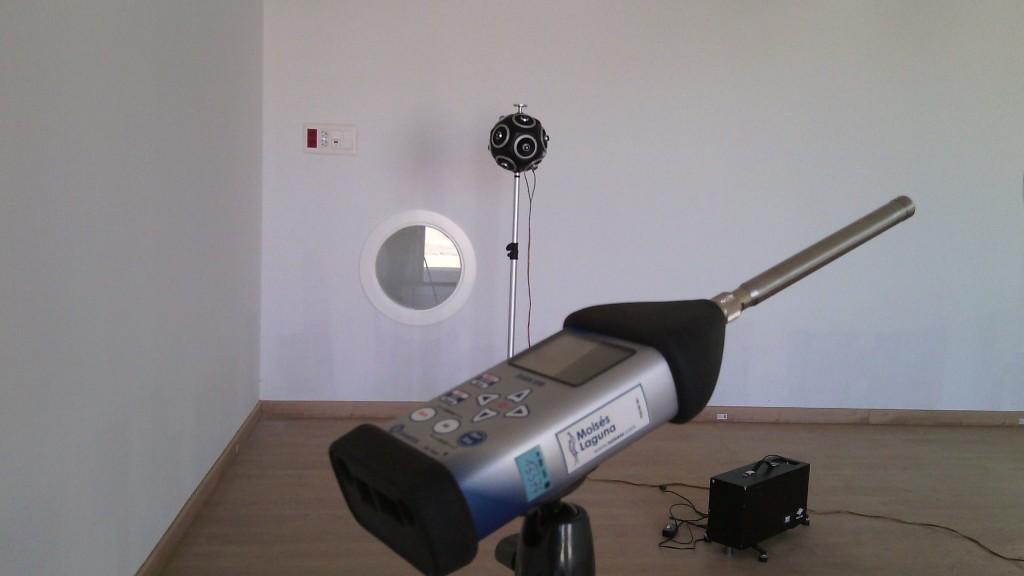 Medidor acústico2