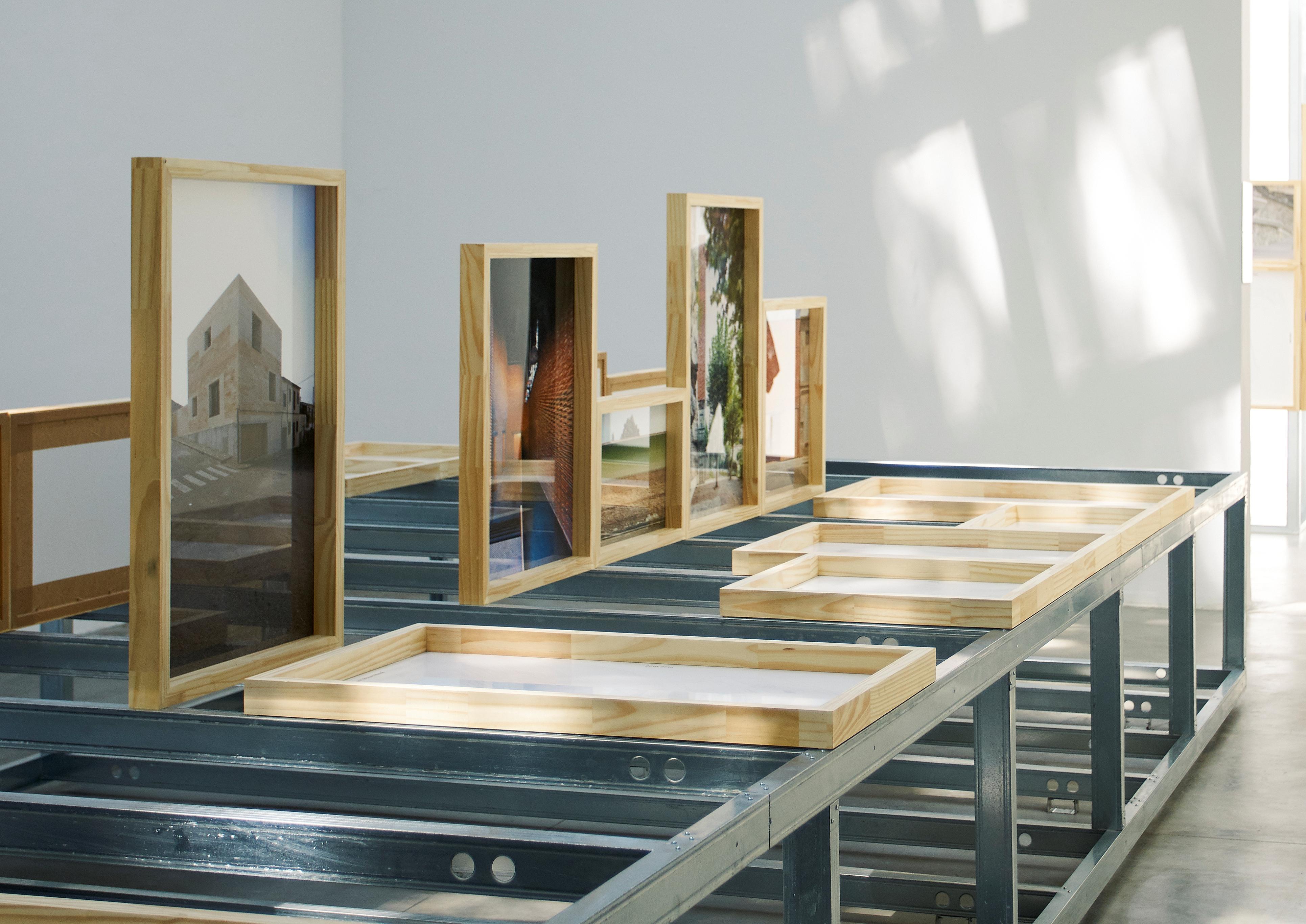Pabellón de España Bienal de Venecia