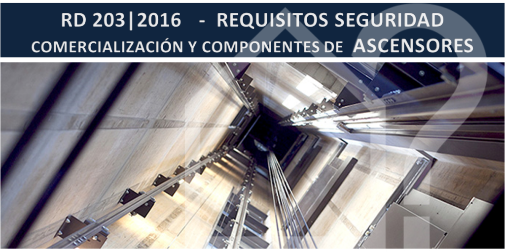 asesorArq-RD-203-2016-Seguridad-Ascensores