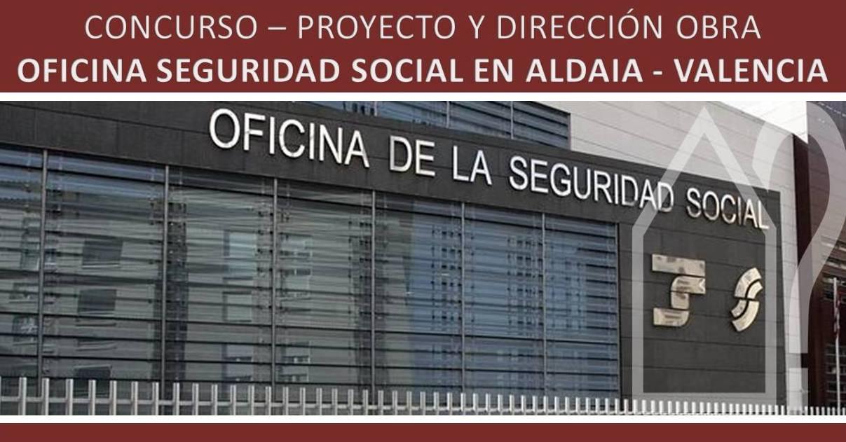 concurso proyecto y direcci n oficina seguridad social