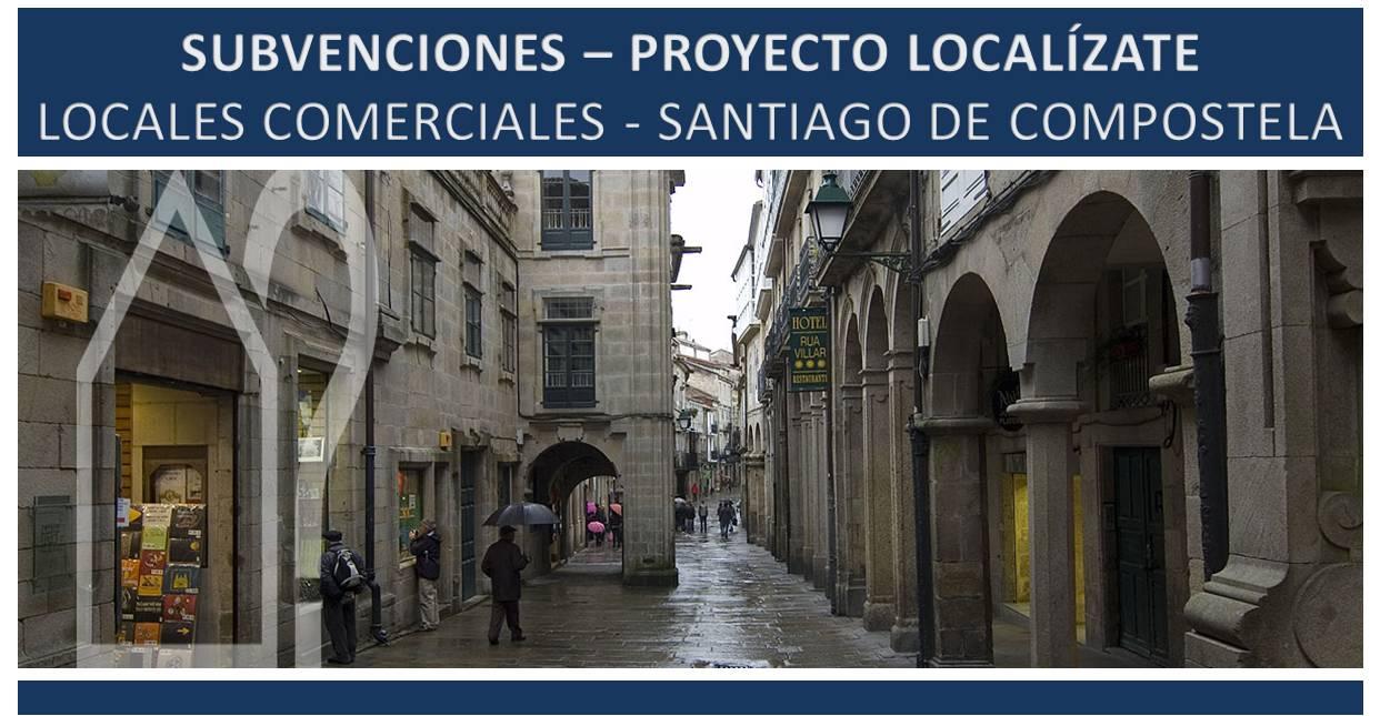 Asesorarq subvenciones locales comenciales santiago - Arquitectos en santiago de compostela ...