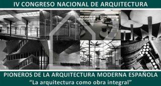 asesorarq-iv-congreso-pioneros-arquitectura-moderna-espana