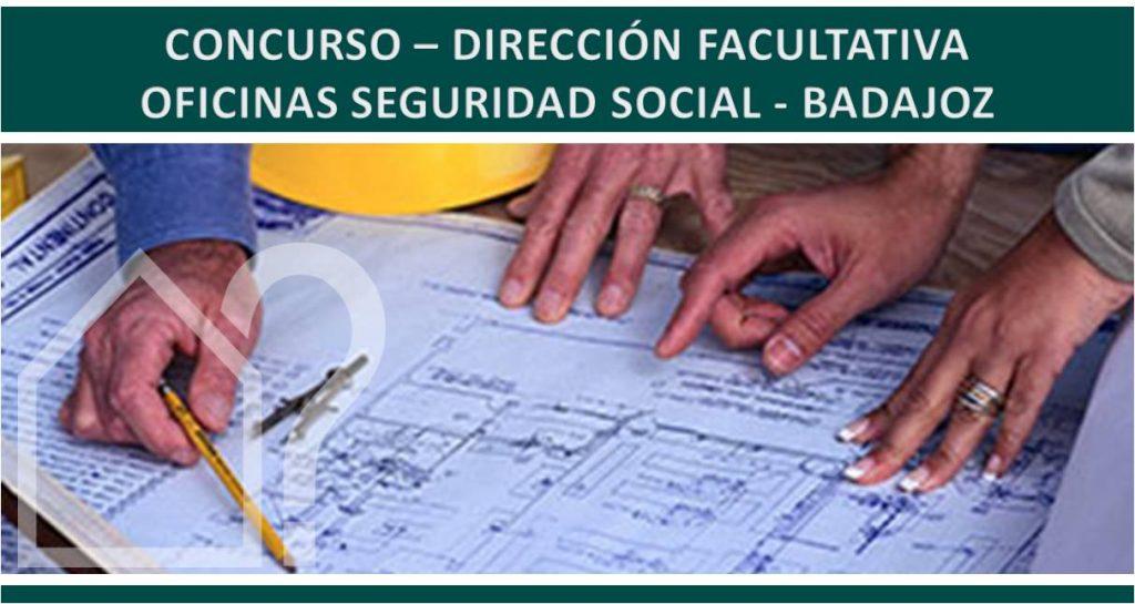 asesorarq-concurso-direccion-seguridad-social-badajoz
