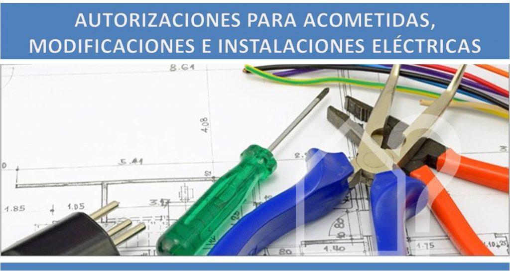 asesorArq-Instruccion-autorizaciones-acometicas-instalaciones-electricas