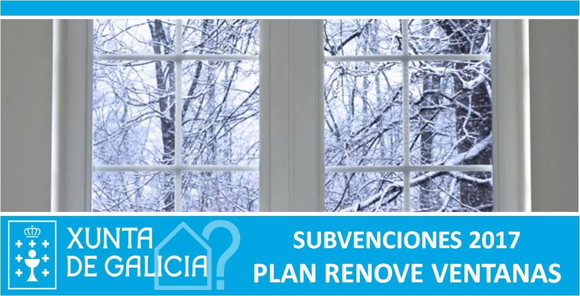 Subvenciones para arreglar casas en galicia