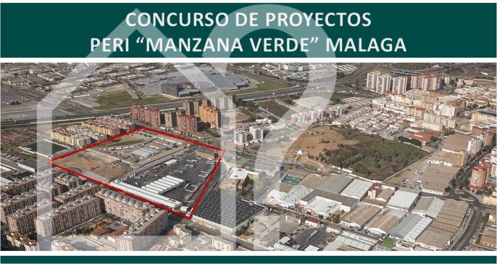 asesorArq-Concurso-Proyectos-PERI-Manzana Verde-Malaga