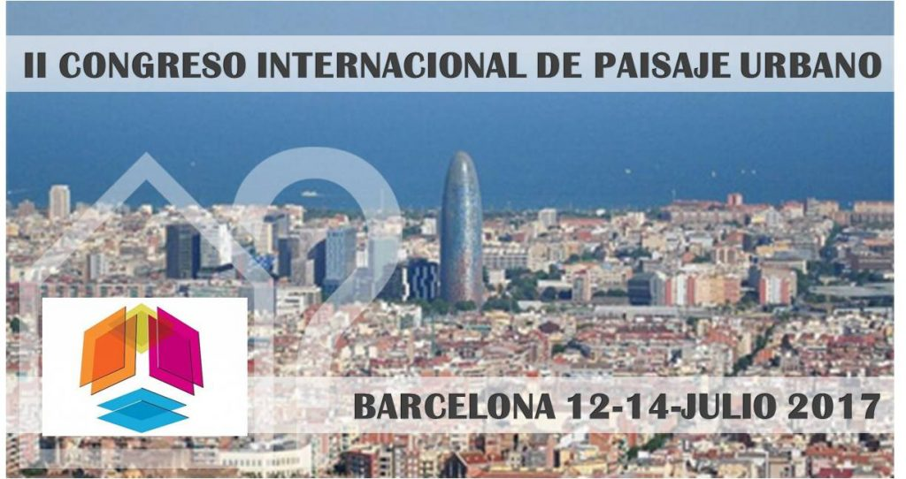 asesorArq-Congreso-paisaje-urbano-barcelona
