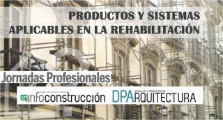 asesorArq-jornadas-profesionales-rehabilitación