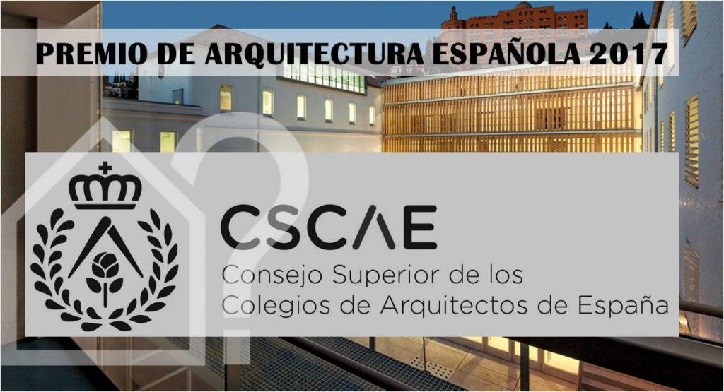 asesorArq-PAE-Premio-Arquitectura-Española-2017