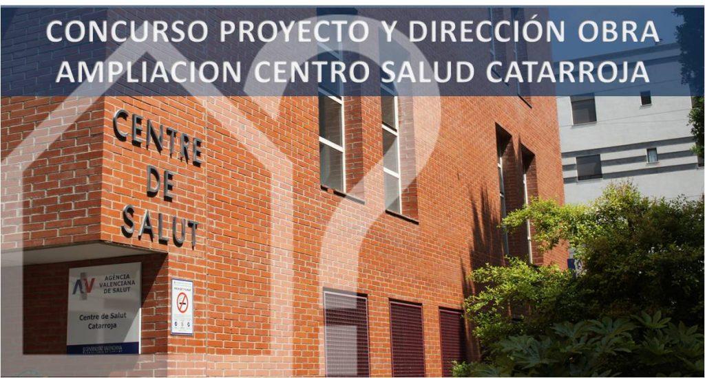 asesorArq-Concurso-ampliacion-centro-salud-catarrojo