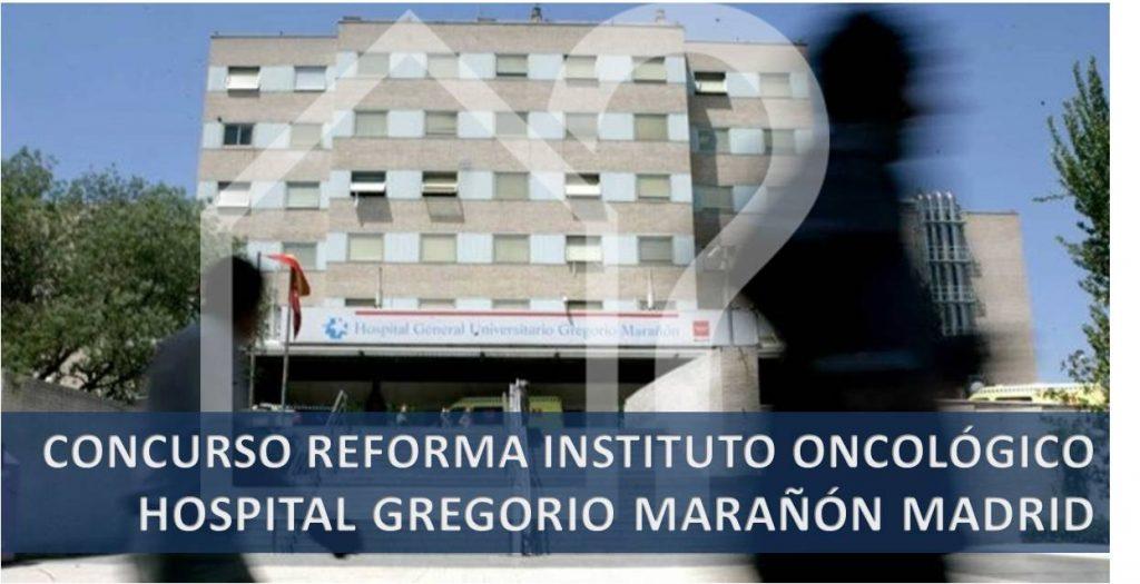 asesorArq-Concurso-reforma-instituto-oncologigo-madrid