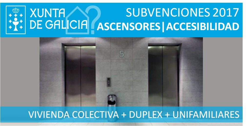asesorArq-subvenciones-ascensores-accesibilidad-viviendas-galicia
