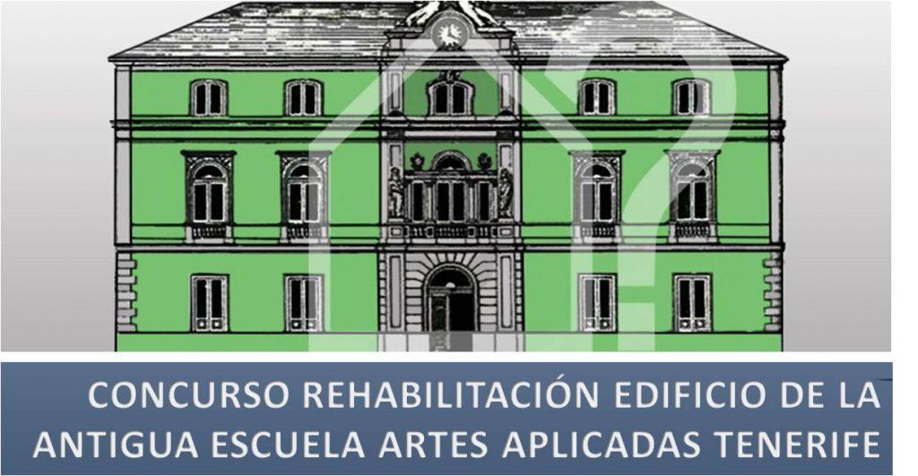 asesorArq-Concurso-escuela-artes-aplicadas-tenerife