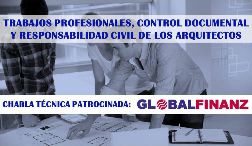 Asesorarq-Charla-tecnica-patrocinada-Globalfinanz