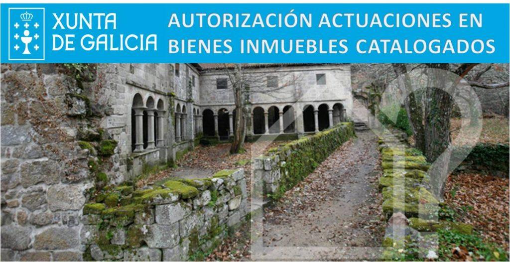 asesorArq-Instruccion-autorizaciones-bienes-catalogados-galicia