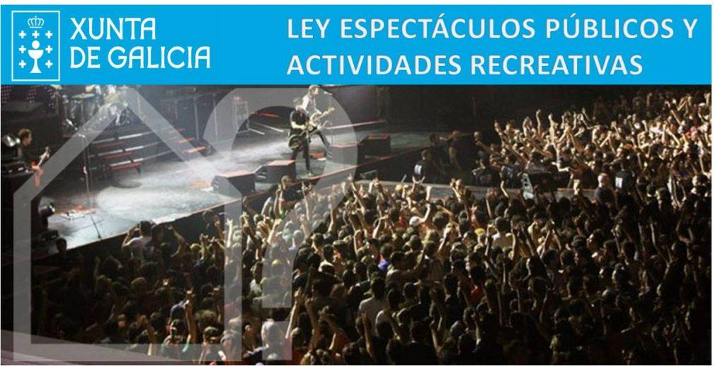 asesorArq-LEY-espectaculos-publicos-actividades-recreativas-galicia