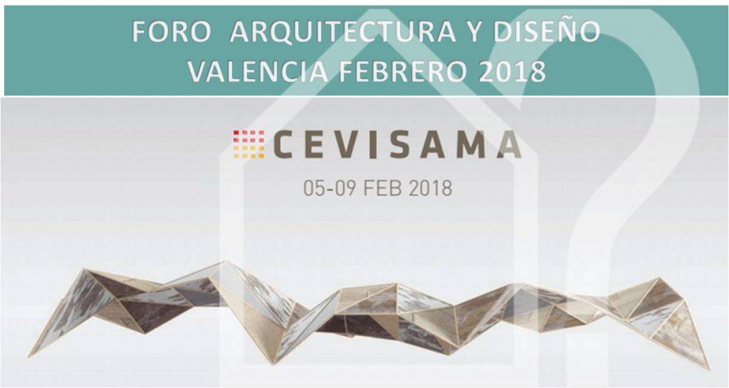 asesorArq-CEVISAMA-foro-arquitectura-diseño-valencia