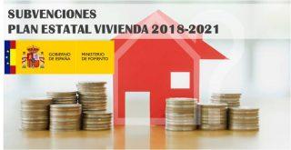 asesorArq-SUBVENCIONES-plan-estatal-vivienda-2018