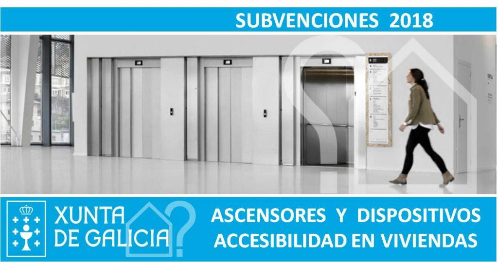 asesorArq-Subvenciones-ascensores-accesibilidad-viviendas-galicia-2018