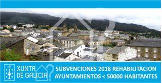 asesorArq-subvenciones-rehabilitacion-pequeños-ayuntamientos-2018