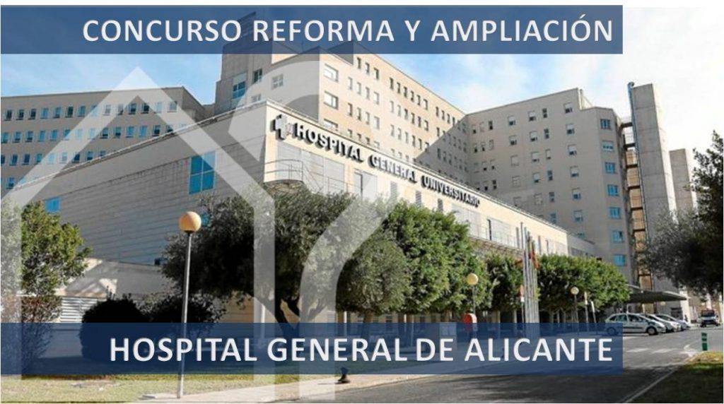 asesorArq-Concurso-reforma-ampliacion-hospital-alicante