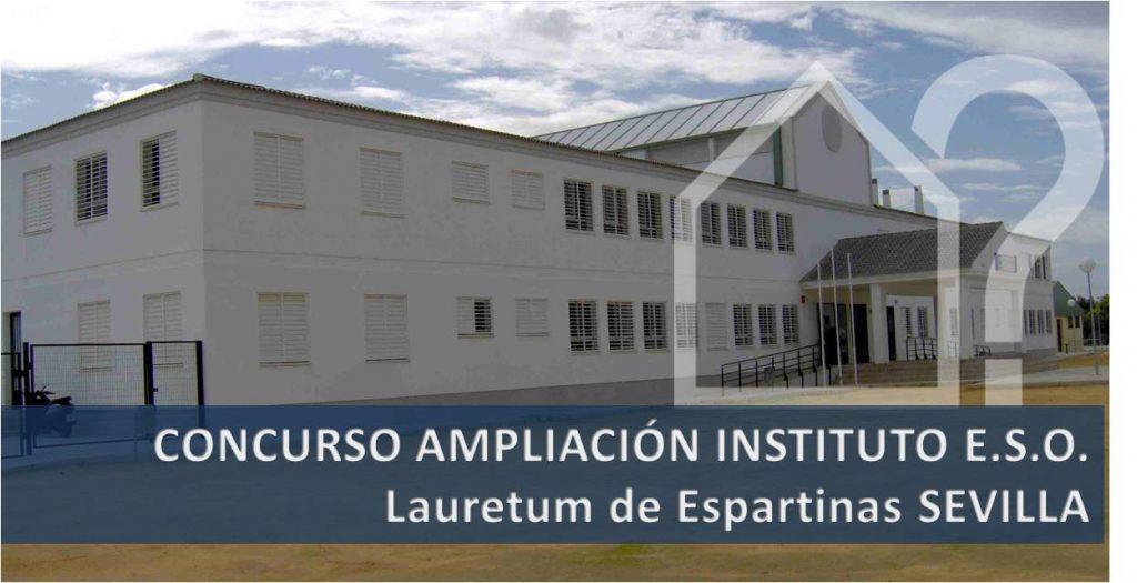 asesorArq-Concurso-ampliacion-ies-sevilla