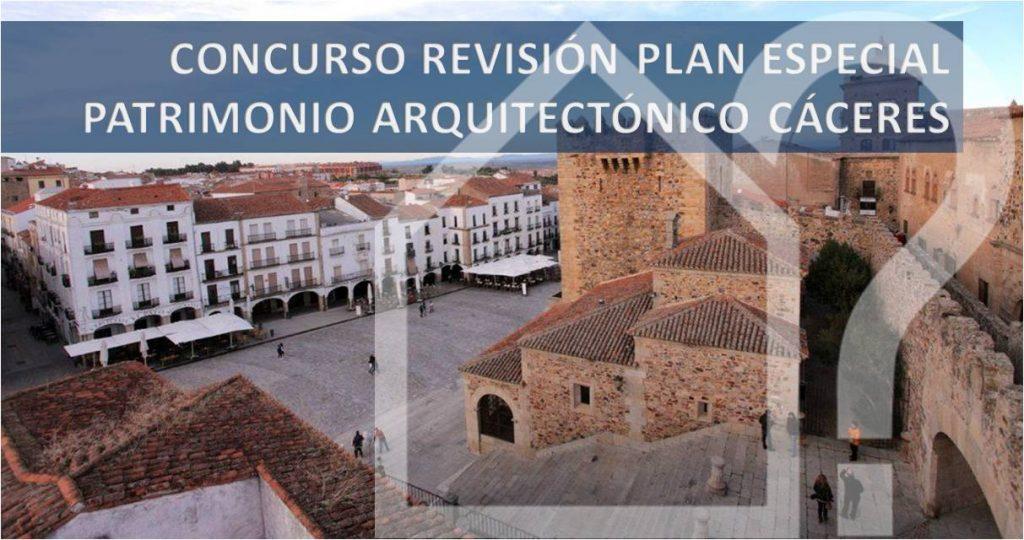 asesorArq-Concurso-revision-plan-especial-caceres