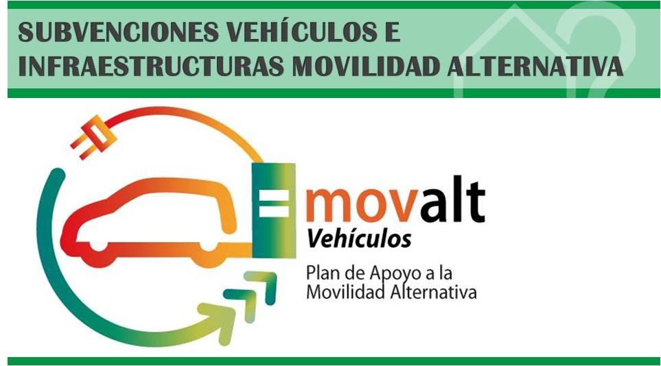 asesorArq-SUBVENCIONES-vehiculos-infraestructuras-movilidad-alternativa