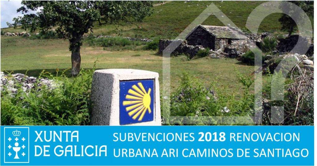 asesorArq-subvenciones-2018-ARI-camino-santiago-
