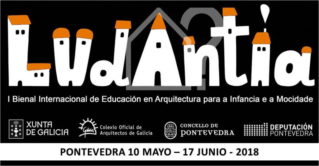 asesorArq-LUDANTIA-Bienal-educacion-arquitectura-niños-2018