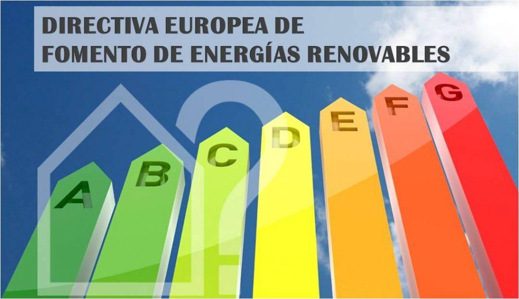 asesorArq-Directiva 2018-Energias-Renovables
