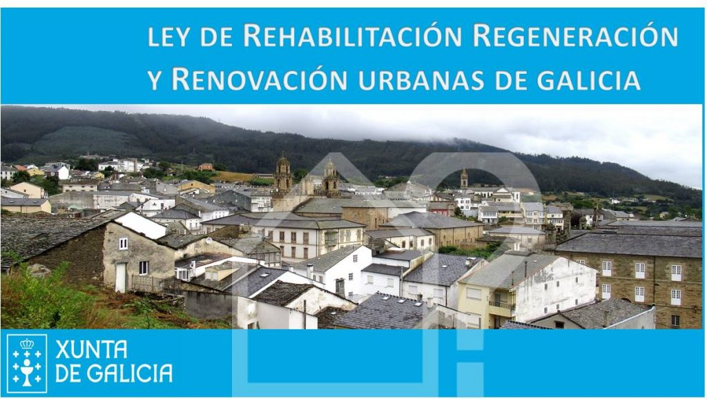 Asesorarq_Ley Rehabilitación Galicia